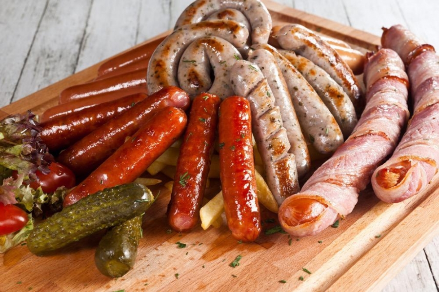 изготовления немецкие колбаски картинка такое фотоэпиляция